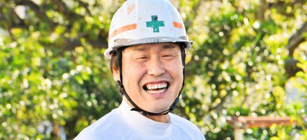 職長 飯田 健一